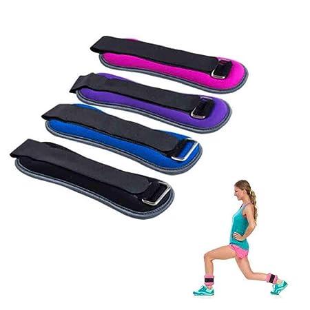 entrenamiento de pesas de resistencia para corredores
