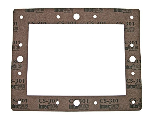 (Hayward SPX1084BPAK2 Gasket Replacement for Automatic Skimmers, Set of 2)