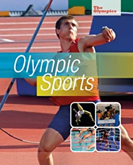 Olympic Sports The Olympics Book 2 Kindle Edition By border=