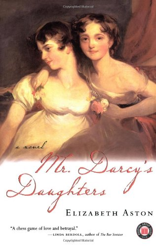 book cover of Mr. Darcy\'s Daughters