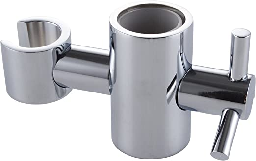 Remplacement Réglable Baignoire Cuisine Sink  Up Plug Chrome Stainless BA