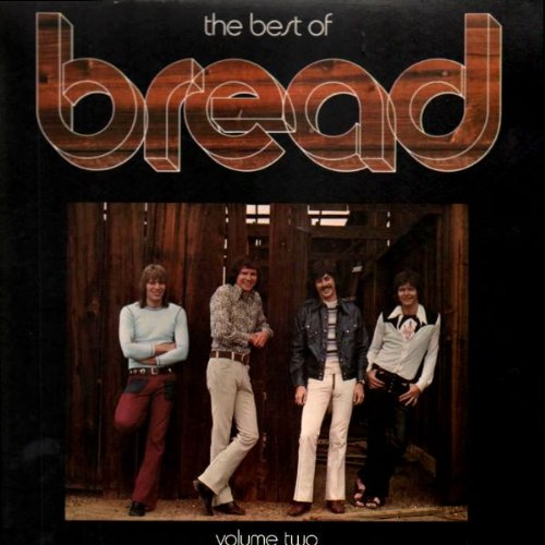 the best of bread, vol. 2 LP