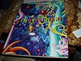 img - for Kenny Scharf book / textbook / text book