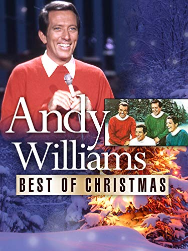 Andy Williams: Best of Christmas (Best Holiday Music Albums)