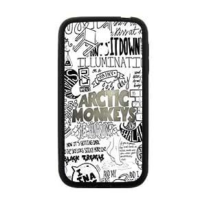 ARCTIC MONKEYS Phone Case for Samsung Galaxy S4 Case
