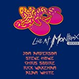 Live at Montreux 2003 by Yes (2008-06-25)