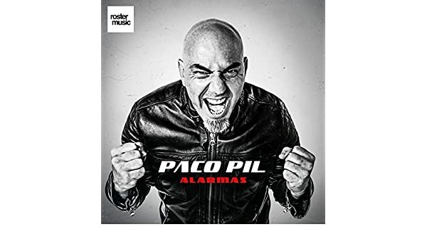 Alarmas by Paco Pil on Amazon Music - Amazon.com