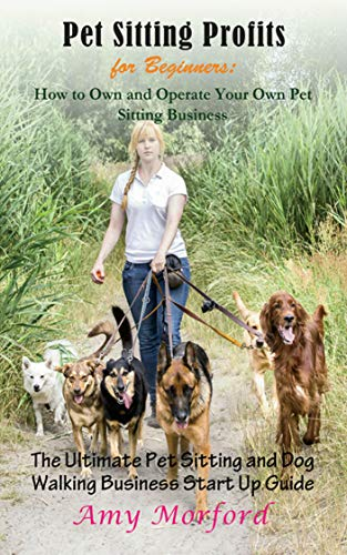 A Beginners Guide to Pet Sitting