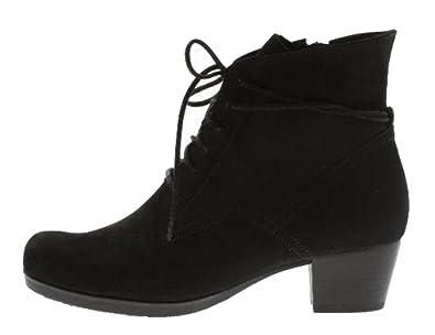 65dfd3213d7b Gabor Comfort Damen Athen Stiefelette  Amazon.de  Schuhe   Handtaschen