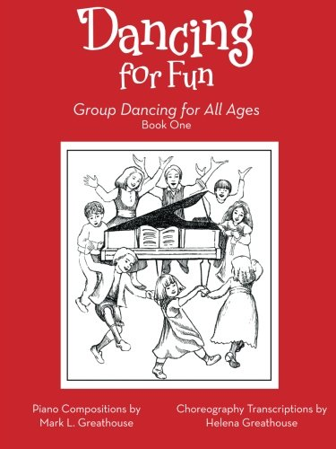 Dancing for Fun: Group Dancing for All Ages