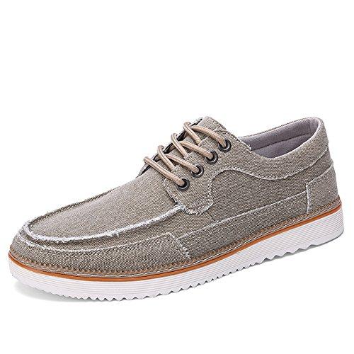 Zapatos de verano salvaje de los hombres/Zapatos casuales simple/Cubrimientos antideslizante marea transpirable zapatos A
