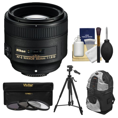 Nikon Nikkor Filters Backpack Cameras