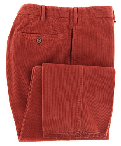 cesare-attolini-red-solid-pants-slim-36-52