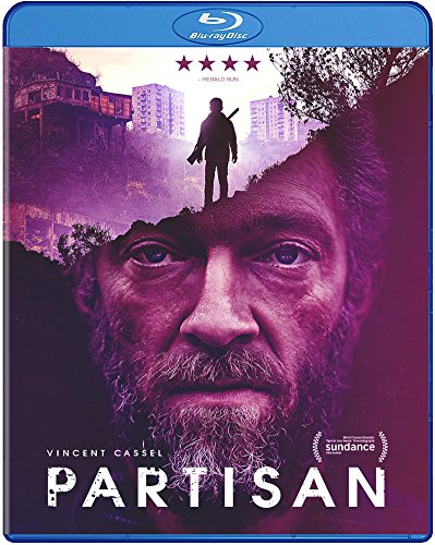 Blu-ray : Partisan (Blu-ray)