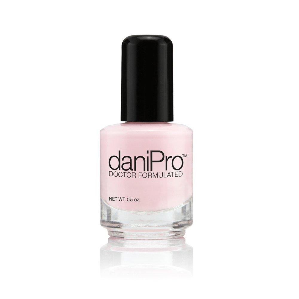 Amazon.com : DaniPro AntiFungal Infused Nail Polish, .5 oz, (Love Is ...