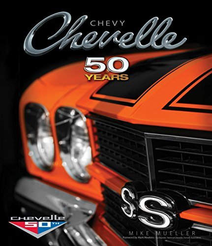 National Banknotes (Chevy Chevelle Fifty Years)