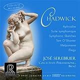 Aprhrodite: Suite symphonique/Elegy