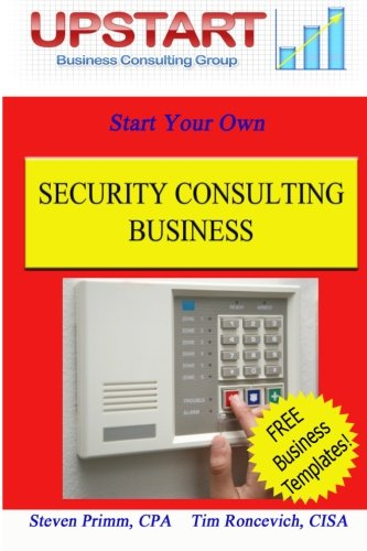 Security Consulting Business