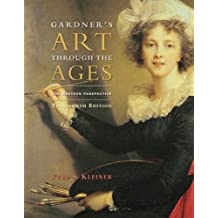 Gardner's Art through the Ages: The Western Perspective (with Art Study & Timeline Printed Access Card)