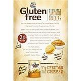Lance Gluten Free Crackers, Peanut Butter