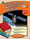 Differentiated Nonfiction Reading, Grade 4, Debra Housel, 1420629212