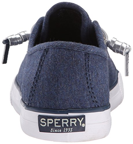 Pictures of Sperry Seacoast Sneaker (Little Kid/Big Kid) US 8