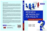 img - for RESEARCH METHODOLOGY FOR FACULTY book / textbook / text book