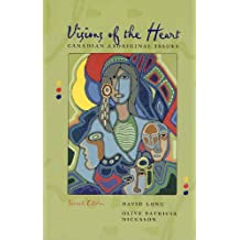 Visions of the Heart:: An Introduction to Canadian Aboriginal Issues, Sec