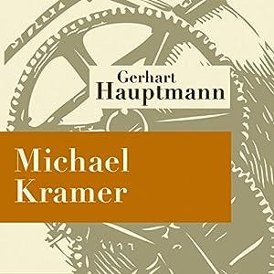 Michael Kramer Hörspiel