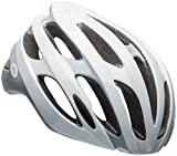 Bell Falcon Mips Bike Helmet - Matte/Gloss White/Smoke X-Large