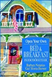 img - for Open Your Own Bed & Breakfast, 4th Edition book / textbook / text book