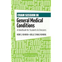 Cram Session in General Medical Conditions: A Handbook for Students and Clinicians (Cram Session in Physical Therapy)
