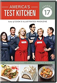 Amazon.com: America\'s Test Kitchen Season 16 DVD: .: Movies & TV