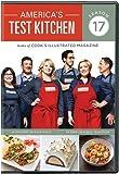 : America's Test Kitchen: America's Test Kitchen Season 17 DVD