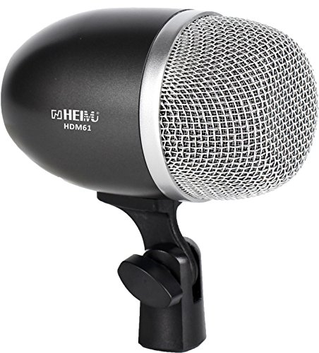 Heimu Bass Drum Microphone (Big Drum -