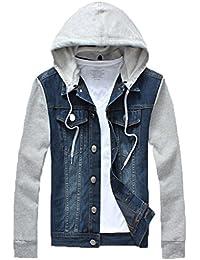 2xl tall mens jacket