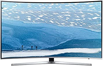 SAMSUNG Ue49ku6670 Inteligente 4k Ultra HD HDR 49