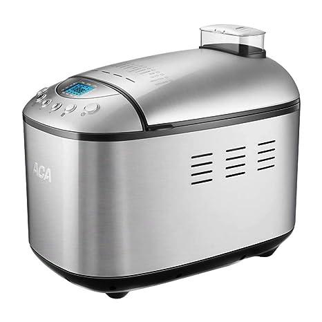Amazon.com: Máquina de pan para el hogar automático ...
