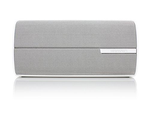 braven 2200m portable bluetooth speaker hour playtime white