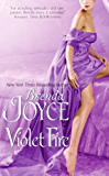 Violet Fire (The Bragg Saga)
