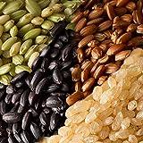 米 雑穀 雑穀米 国産 古代米4種ブレンド(赤米/黒米/緑米/発芽玄米) 1kg(500g x2袋) 送料無料※一部地域を除く 雑穀米本舗