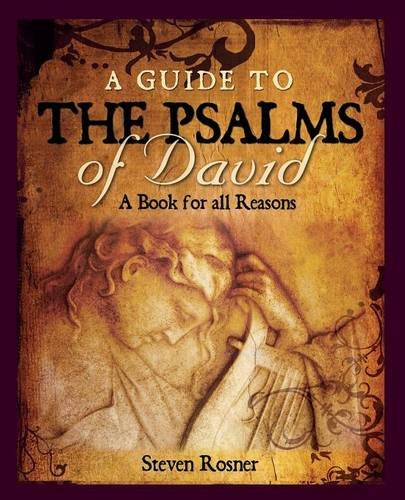 Download A Guide to the Psalms of David ebook