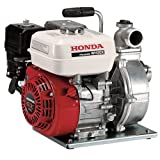 Honda WH20 General Purpose Centrifugal High Pressure Pump, 2''