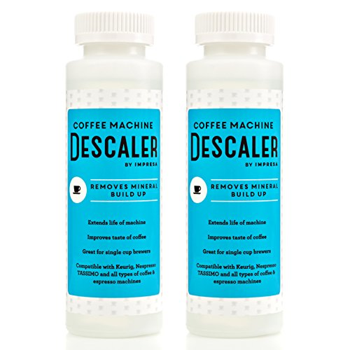 Descaler (2 Pack, 2 Uses Per B