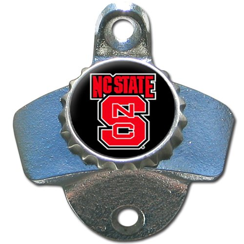 NCAA North Carolina State Wolfpack Wall Bottle ()