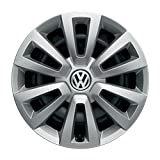 Volkswagen Genuine 16'' Wheel Trim Set (Set of 4)
