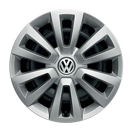 Volkswagen Genuine 16'' Wheel Trim Set (Set of 4)