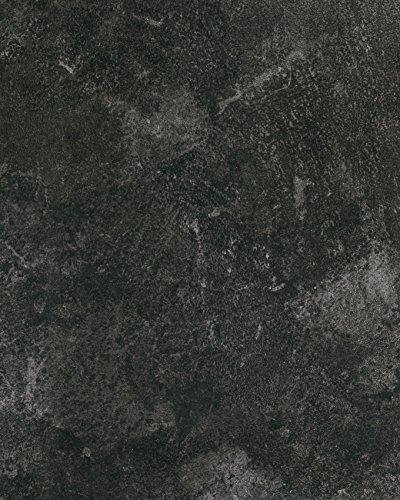 d-c-fix 346-8092 Decorative Self-Adhesive Film, Slate Grey, 26