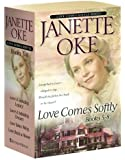 Love's Unending Legacy/Love's Unfolding Dream/Love Takes Wing/Love Finds a Home (Love Comes Softly Series 5-8) by Janette Oke (2004-03-01)