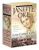 Download Love's Unending Legacy/Love's Unfolding Dream/Love Takes Wing/Love Finds a Home (Love Comes Softly Series 5-8) by Janette Oke (2004-03-01) in PDF ePUB Free Online